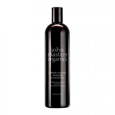 John Masters Organics, szampon do włosów normalnych, 473ml
