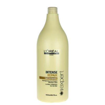 Loreal Intense Repair, odżywczy szampon do włosów suchych, 1500ml