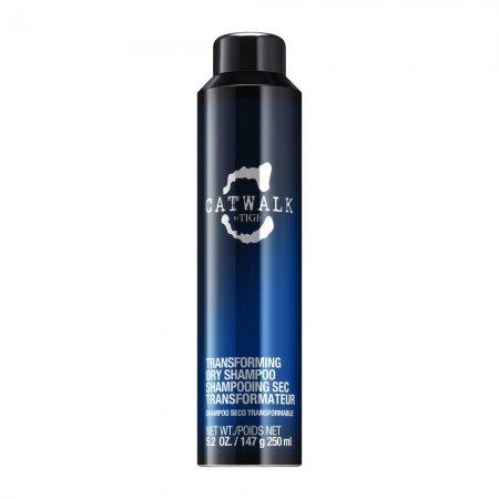 Tigi Catwalk, suchy szampon do włosów, 250ml