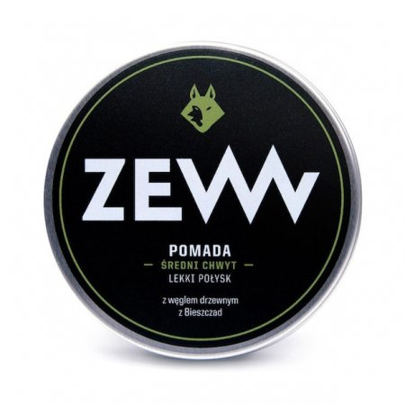 ZEW for Men, pomada do włosów, 100ml