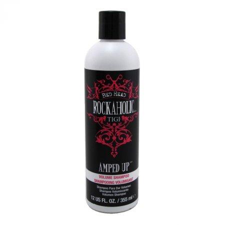 Tigi Rockaholic, szampon dodający objętości, 355ml