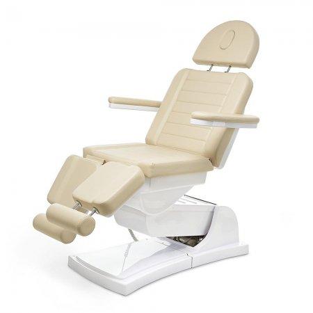Fotel kosmetyczno-podologiczny Panda Athena Lux, 5-funkcyjny