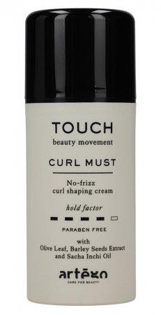 Artego Touch Curl Must, krem do loków, 100ml