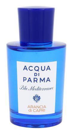 Acqua di Parma Blu Mediterraneo Arancia di Capri, woda toaletowa, 75ml (U)