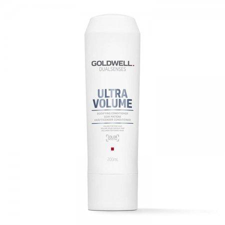Goldwell Dualsenses Ultra Volume, odżywka zwiększająca objętość, 200ml