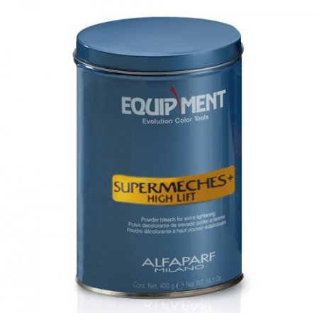 Alfaparf Equipments, rozjaśniacz Supermeches High Lift, 400g