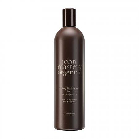John Masters Organics, odżywka regenerująca do włosów, 473ml