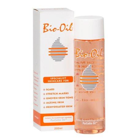 Bio-Oil, olejek na rozstępy i blizny, 200ml