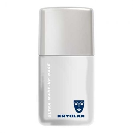 Kryolan Ultra Make-Up Base, baza pod makijaż, 30ml