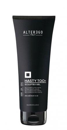 Alter Ego Hasty Too, ekstra mocny żel do włosów, 250ml