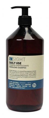 InSight Daily Use, szampon energetyzujący, 900ml