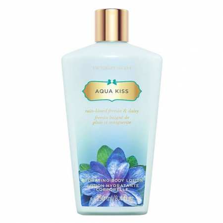 Victoria's Secret Aqua Kiss, balsam do ciała, 250ml