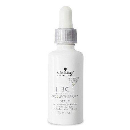 Schwarzkopf BC Scalp Therapy, serum do wrażliwej skóry głowy, 30ml