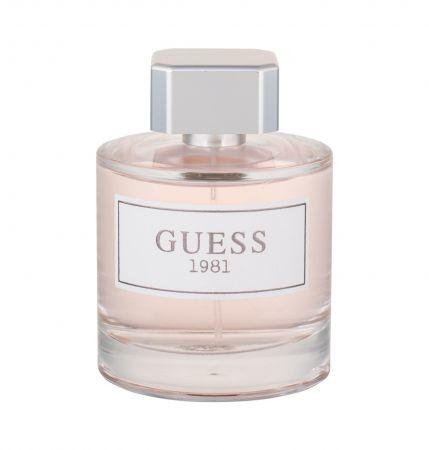 GUESS Guess 1981, woda toaletowa, 100ml (W)