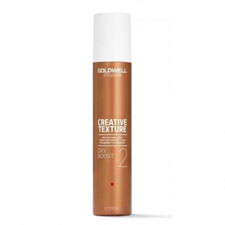 Goldwell Style Sign, Dry Boost, suchy spray nadający teksturę, 200ml