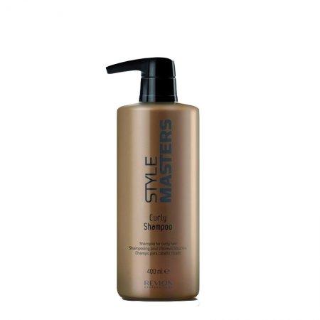 Revlon Style Masters Curly, szampon do włosów kręconych, 400ml