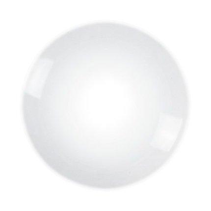 Kryolan, soczewki kontaktowe 3-miesięczne, efekt ślepoty
