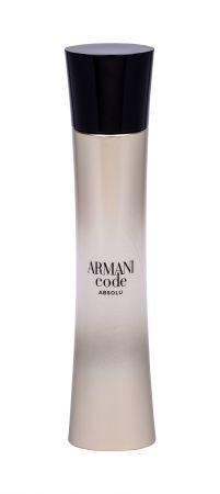 Giorgio Armani Code Absolu, woda perfumowana, 50ml (W)