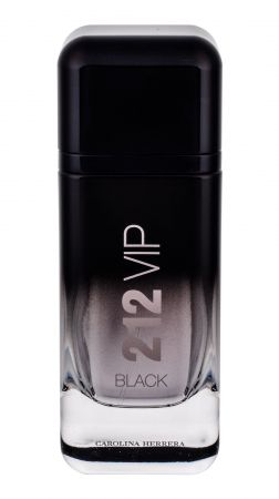 Carolina Herrera 212 VIP Men Black, woda perfumowana, 100ml (M)
