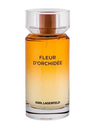 Karl Lagerfeld Les Parfums Matieres Fleur D´Orchidee, woda perfumowana, 100ml (W)