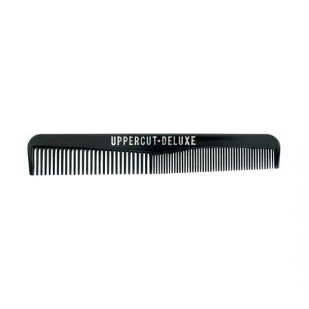 Uppercut Deluxe, Pocket Comb, grzebień do włosów czarny