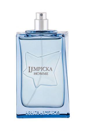 Lolita Lempicka Homme, woda toaletowa, 100ml, Tester (M)