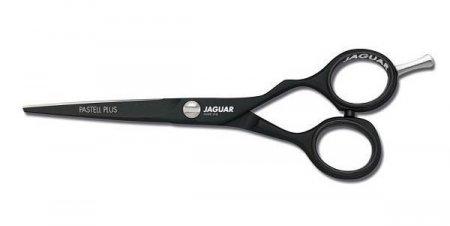 "Jaguar Pastell Plus Offset, White Line, nożyczki Lava 5.5"", ref. 4752-2"