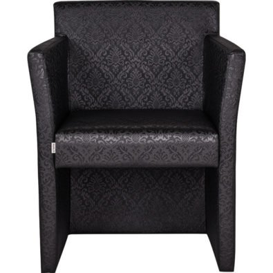 Fotel do poczekalni Ayala Quadro