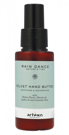 Artego Rain Dance, kremowe masło do rąk, 75ml