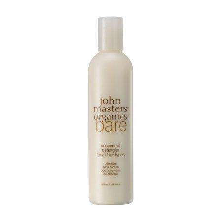 John Masters Organics Bare, bezzapachowa odżywka do włosów, 236ml