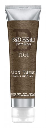 Tigi Bed Head Lion Tamer, balsam do brody i włosów, 100ml