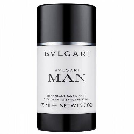 Bvlgari MAN, dezodorant w kulce, 75ml