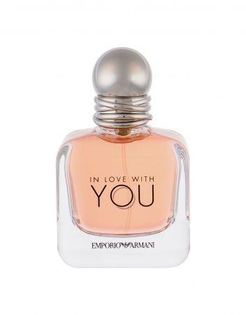 Giorgio Armani Emporio Armani In Love With You, woda perfumowana, 50ml (W)