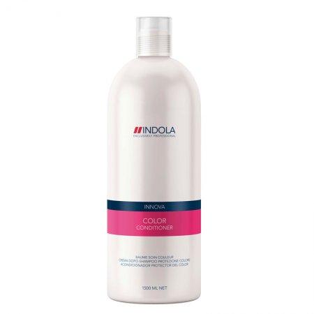 Indola Color, odżywka do włosów farbowanych, 1500ml