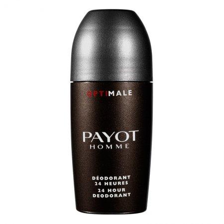 Payot Optimale, dezodorant antyperspiracyjny w kulce dla mężczyzn, 75ml
