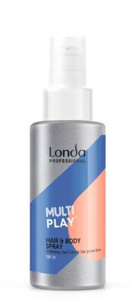 Londa Multiplay, spray do włosów i ciała, 100ml