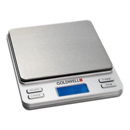 Goldwell, waga cyfrowa, dokładność do 0.1g