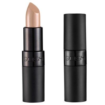 Gosh Velvet Touch Lipstick, odżywcza pomadka do ust, 4g