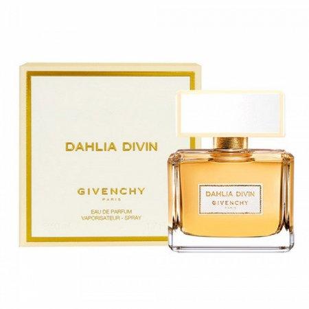 Givenchy Dahlia Divin, woda toaletowa, 50ml (W)