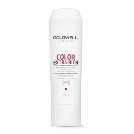 Goldwell Dualsenses Color Extra Rich, odżywka nabłyszczająca, 200ml