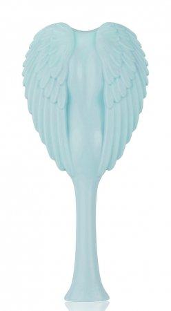 Tangle Angel Reborn, szczotka biodegradowalna, Xtreme Ice Blue/Gray