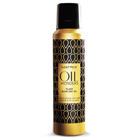 Matrix Oil Wonders, olejek profesjonalne suszenie, 125ml