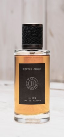 Depot No. 905, woda perfumowana, Mystic Amber, 100ml (M)
