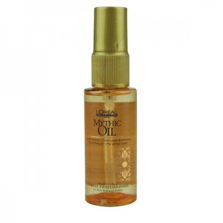 Loreal Mythic Oil, odżywczy olejek nawilżający, 45ml