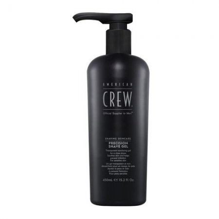 American Crew, Shave, żel do precyzyjnego golenia, 450ml
