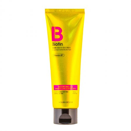 Holika Holika Biotin DamageCare, wosk do włosów, 120ml