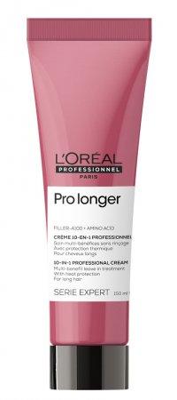Loreal Pro Longer, krem termoochronny do długich włosów, 150ml
