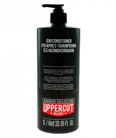 Uppercut Deluxe, Conditioner, odżywka do włosów, 1000ml