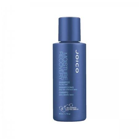 Joico Moisture Recovery, szampon nawilżający, 50ml