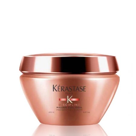 Kerastase Discipline Curl Ideal, maska do włosów, 200ml